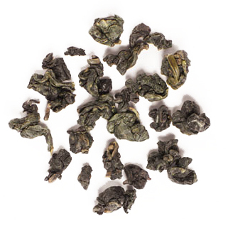 BIO Light Dong Ding Oolong - 60g Packung - Taiwan