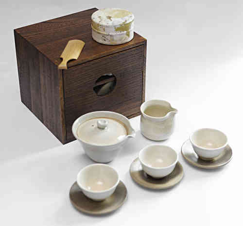 Sencha Beginner Set - Handarbeit - Japan