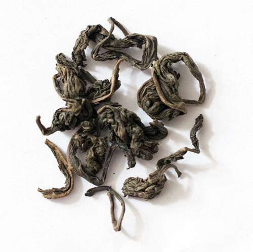 Wild-Cherry-Oolong - Kirschblatt-Tee, 20g Packung, Japan