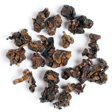 BIO Red Oolong - 60g Packung