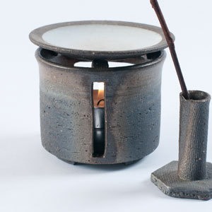 Handmade Tea Roaster - Japan