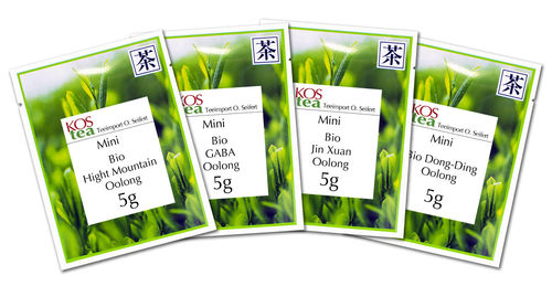 Bio Oolong set