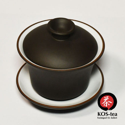 Gaiwan - Gaibei - Chinese lidded bowl