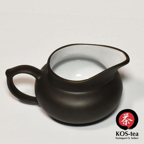 Ceramic cooling pot