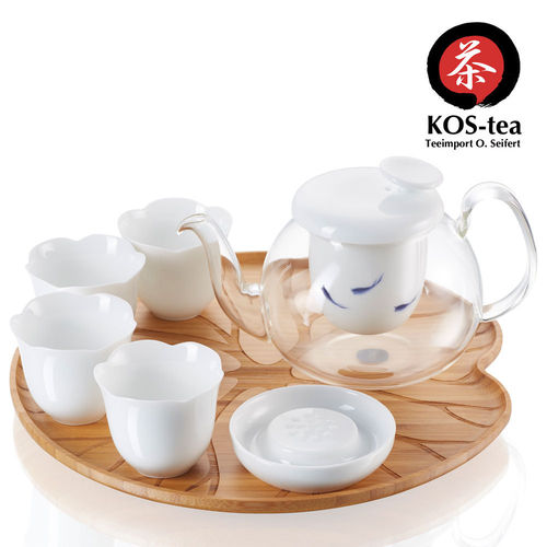 Lotus and Fish Set | 600ml
