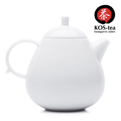 Pear Oolong Teeset - 4 Teeschalen