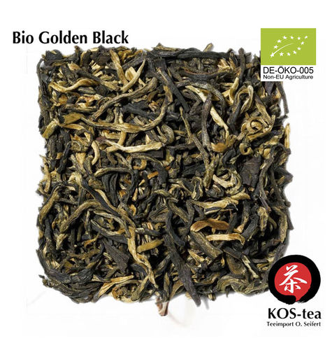 Bio Golden Black