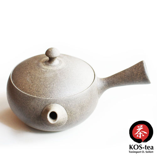 Kyûsu, Smooth, Sencha pot